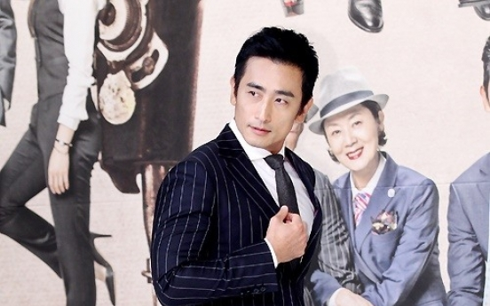 Cha In-pyo to co-produce, act in upcoming Hollywood flick 'Heavenquest'