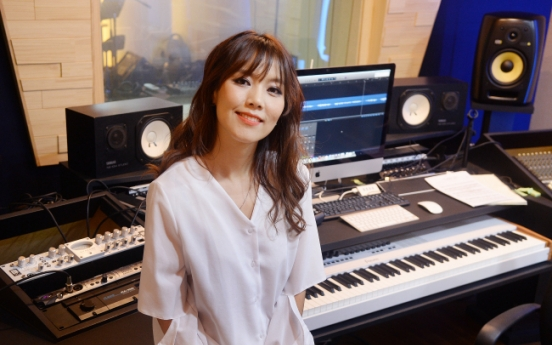 [Herald Interview] Gospel singer Sohyang of 'King of Masked Singer' breaks out of shell
