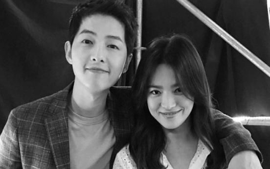 Fiction becomes reality: Drama couples who got married in real life