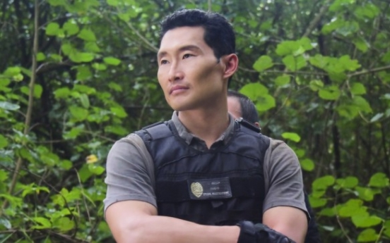 'Path to equality rarely easy,' says Daniel Dae Kim on 'Hawaii Five-0' departure