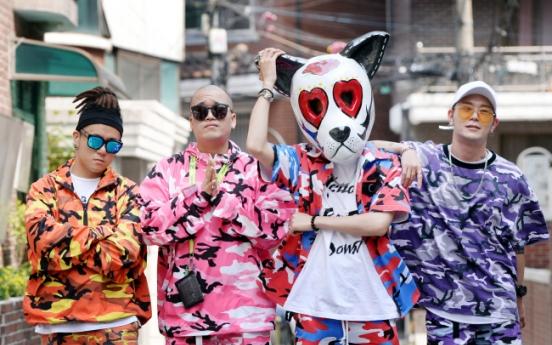 [Herald Interview] Hang5va hopes to become EDM sensation in K-pop