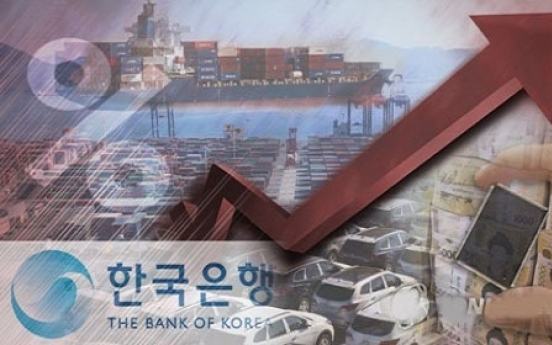 Korea's 2017 growth outlook raised by Nomura to 2.7%
