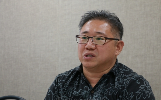 '2 years as NK hostage bolstered my mission'