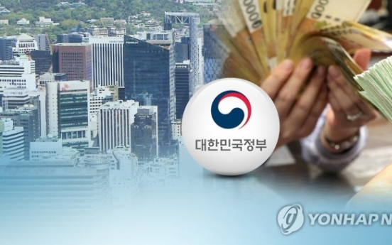 Korea's tax revenue remains upbeat through May