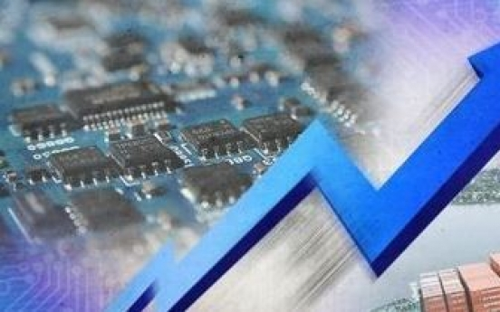 Korea's ICT exports rise for 8th month in June