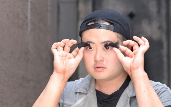 [Herald Interview] Kim Chi hopes to spread Korean culture to world