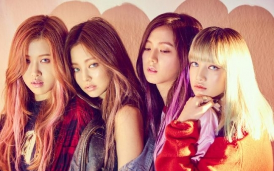 Black Pink gears up for Japanese debut in August