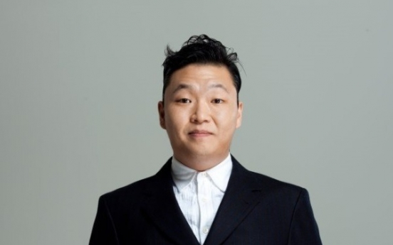 Psy still doesn't know why 'Gangnam Style' so special
