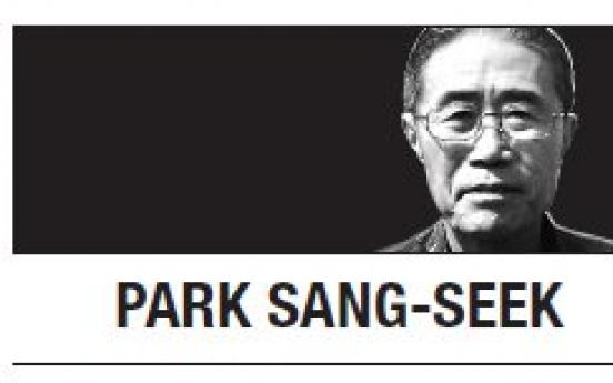 [Park Sang-seek] Three threats to Korean democracy: McCarthyism, regionalism, factionalism