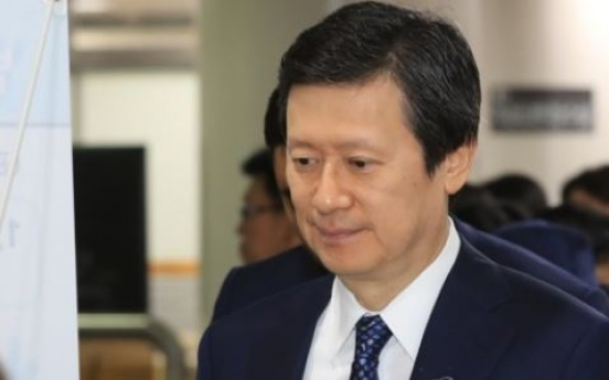 Lotte chief's brother against governance shakeup plan