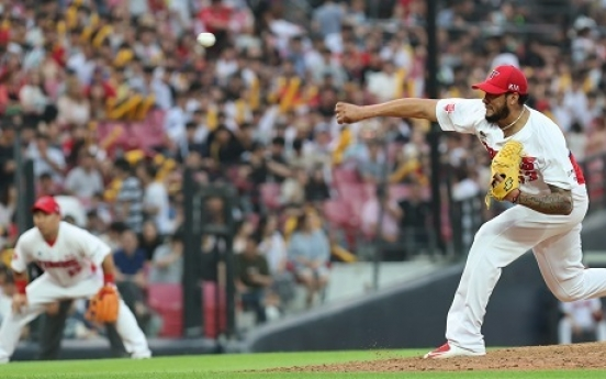 Understanding Ex-MLB pitcher Noesi's sudden KBO dominance
