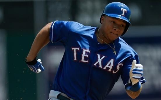 Nexen Heroes sign ex-MLB outfielder Michael Choice