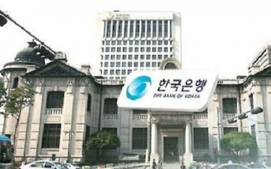 Korea to shift economic paradigm over low growth, polarization