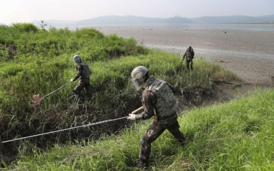 With mute NK, talks offer hangs in the balance