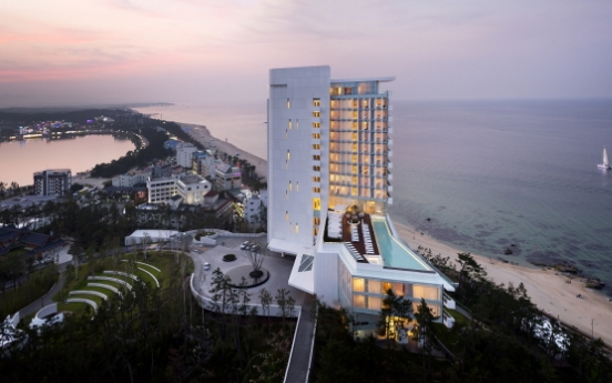 [Weekender] Olympics, vacation home boom revitalize coastal towns