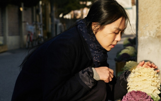 Hong Sang-soo's 'On the Beach' nabs prize at Jersualem film fest