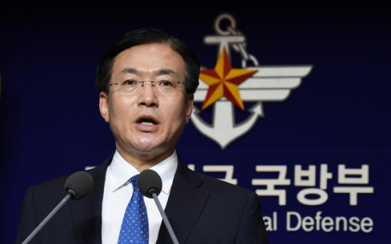 Seoul urges Pyongyang to accept dialogue offer