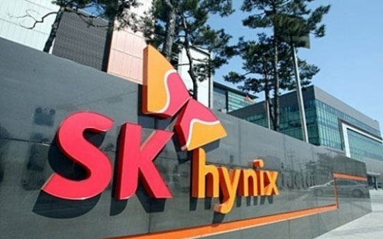SK widens gap with Hyundai as No. 2 in market cap