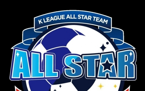 Korean pro football All-Stars to face Vietnamese natl. team on weekend