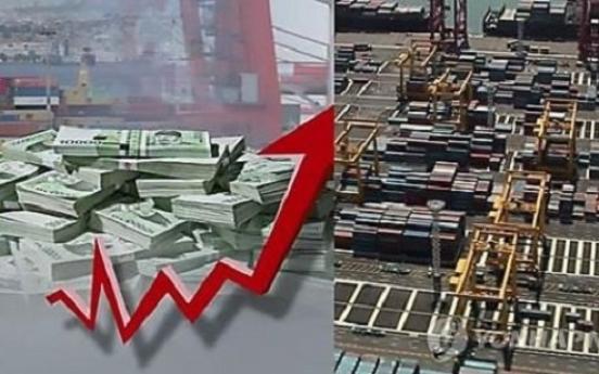 Korea revises up economic growth forecast to 3% for 2017