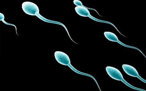 Sperm count declining in the West: study