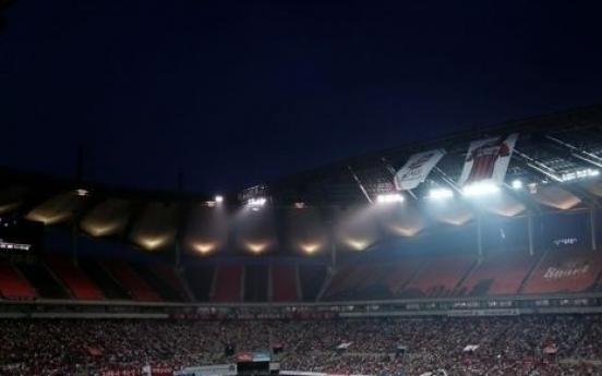 FC Seoul lead attendance in pro football