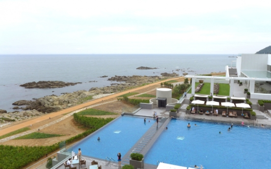 Ananti Cove, seaside haven for heavenly holiday