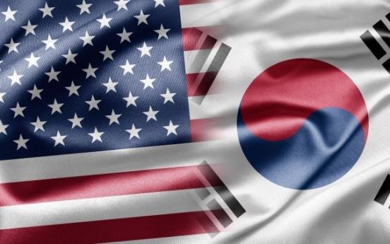 S. Korea, US stage ballistic missile exercise