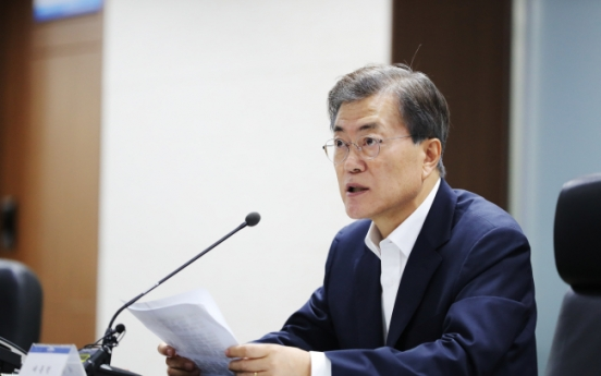 S. Korea, US agree to open negotiations on missile guideline after NK missile launch