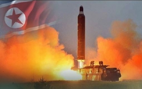 China condemns N. Korea's missile launch, urges it to stop escalating tension