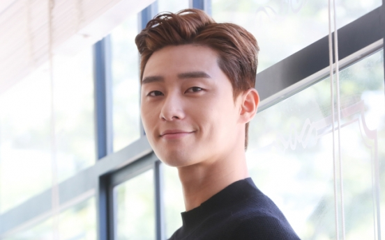 [Herald Interview] Park Seo-joon, from shy teen to lively boy next door