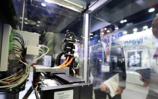 Semiconductor Q2 exports jump fourfold in seven years