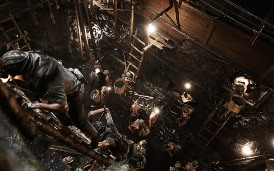 'The Battleship Island' sells spectacular 2.5 mln tickets on opening weekend
