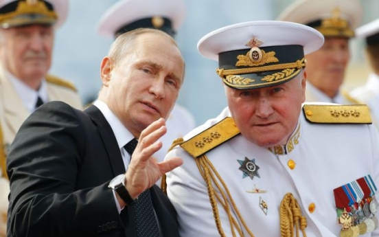 [Newsmaker] US to cut 755 US diplomatic staff in Russia, says Putin