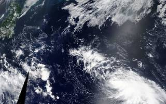 Storm Noru approaches Korea