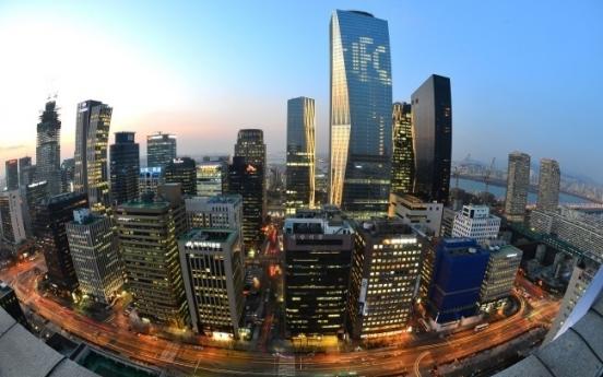 UK biggest foreign stock trader in Kospi