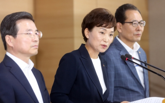Ministry unveils tough measures to calm overheating housing market