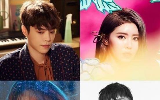 Heize, Suran to join Seo Tai-ji retrospective project