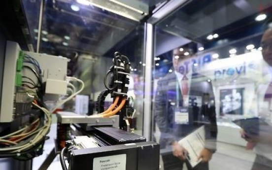 Semiconductor market on pace for 16% growth this year: report