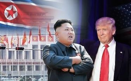 N. Korea: US sanctions campaign will never work