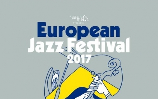 European Jazz Festival to feature rich lineup of top musicians