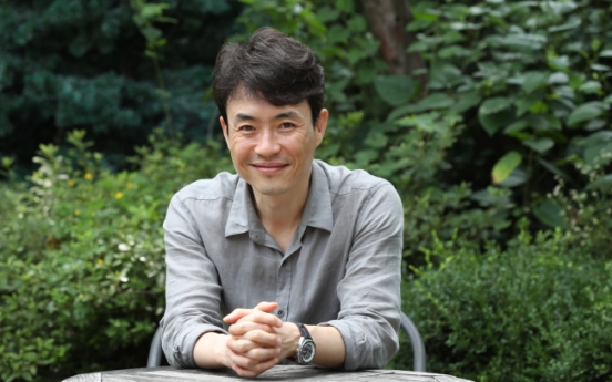 [Herald Interview] Ryoo Seung-wan has 'no regrets' about 'Battleship Island'