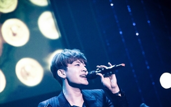 [K-Talk] Se7en to begin tour of Japan in September