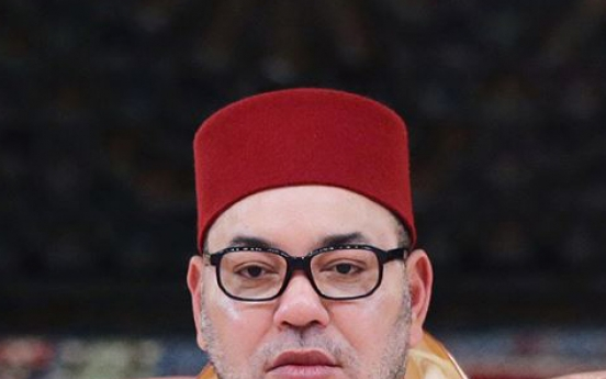 Morocco marks 18th anniversary of king's accession to throne