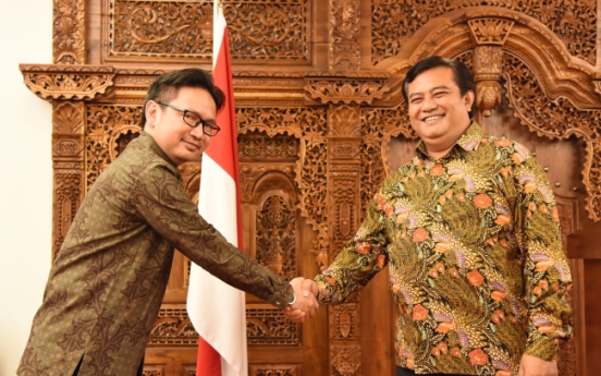 Indonesian Embassy launches mobile consular service