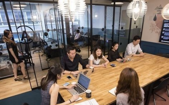WeWork to invest $500m in Korea, Southeast Asia