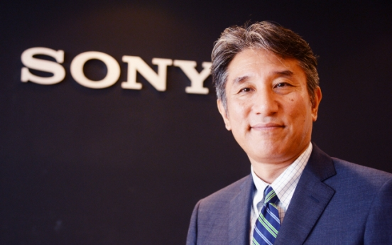 [Herald Interview] Sony's analog tech keeps it unbeatable