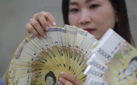 Banks' net profit rises 171%