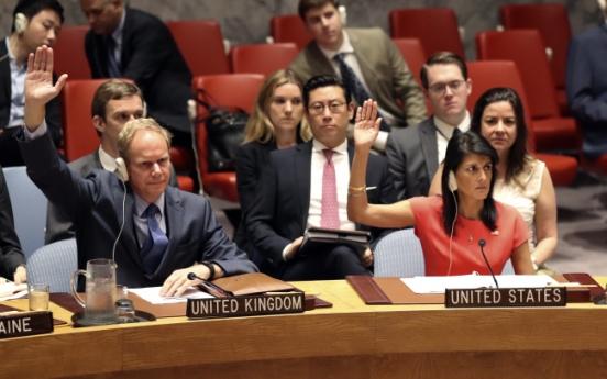 Sanctions unlikely to halt NK nuclear program