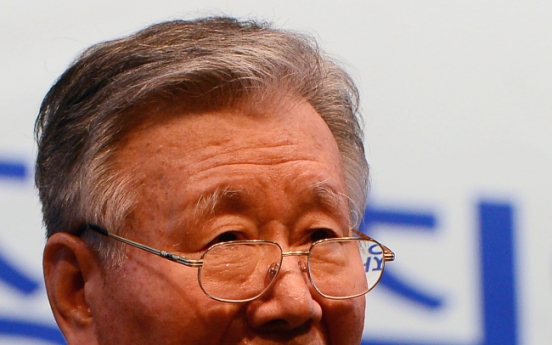 Booyong Group chairman to represent senior citizens